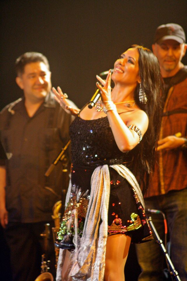 Lila Downs 1