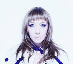 Natalia Clavier 1