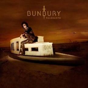 Enrique Bunbury-Palosanto