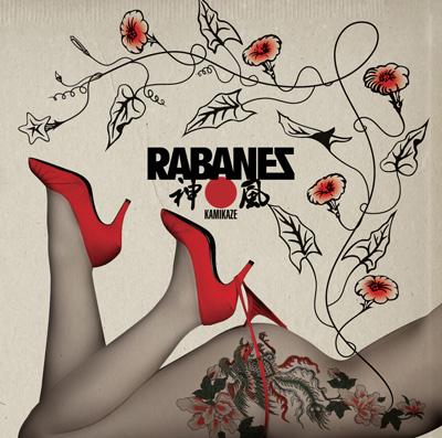 rabanes-kamikaze