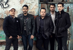 Division Minuscula band  Musica Roots Magazine