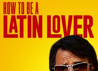 How to Be a Latin Lover poster.