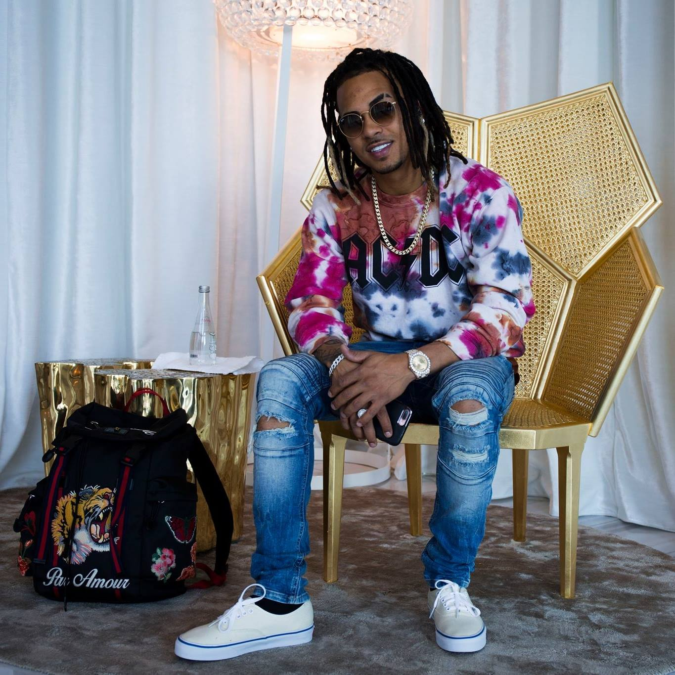 Ozuna Debuts First Album Odisea on Daddy Yankee News And Pictures